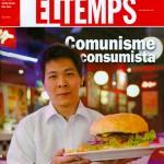 Reportatge en la revista El Temps