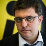 El periodsita Mario Tascón