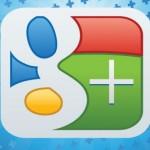 Logo de Google+ análisis de la agencia de marketing Salabre en Jávea y Dénia