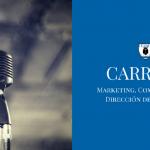 Carrera de marketing, comunicación y dirección de empresas