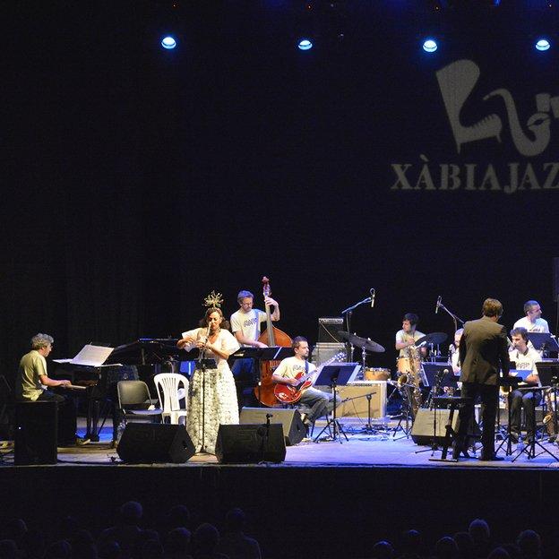 Xàbia Jazz