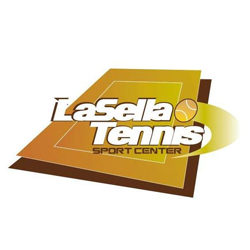 La sella tennis